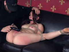 Anal Toys, Asshole, BDSM, Bondage, Bound, Fetish