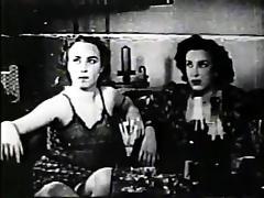 1930, Classic, Fetish, Hairy, Lesbian, Vintage