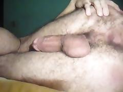 Ass up male huge orgasm contractions 1