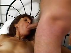 These MILFs Are Starved For Cock And Cum