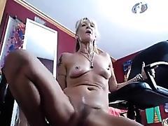 All, Amateur, Blonde, Dildo, German, Masturbation