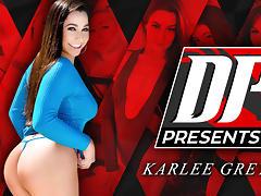 Karlee Grey & Brad Knight in DP Presents: Karlee Grey - DigitalPlayground