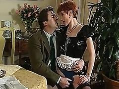 Vintage German, Amateur, Blowjob, Fingering, German, Masturbation