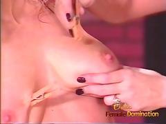 Boobs, BDSM, Big Tits, Blonde, Bondage, Boobs