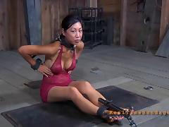BDSM, Asian, BDSM, Bondage, Fetish, Teen