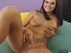 Ass, Ass, Big Ass, Big Cock, Brunette, Couple