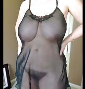 Obese, BBW, Chubby, Chunky, Fat, Hairy