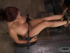 BDSM, BDSM, Close Up, Fetish, Juicy, Pussy