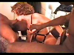 Black Mature, Amateur, Banging, Black, Ebony, Gangbang