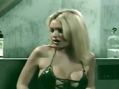 Casting, Bitch, Blonde, Blowjob, Casting, Choking