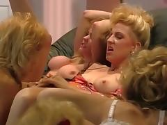 All, Ass Licking, Big Tits, Blonde, Blowjob, Brunette
