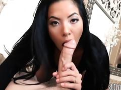 Asian Anal, Anal, Asian, Ass, Assfucking, Blowjob