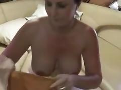Boat, Amateur, Big Tits, Boat, Couple, Mature