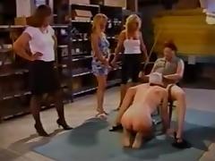 Name of spanking redhead nu-westleda ?
