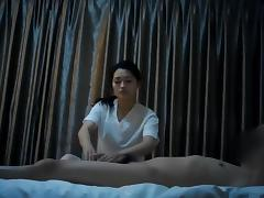 Chinese, Asian, Chinese, Massage, Masseuse