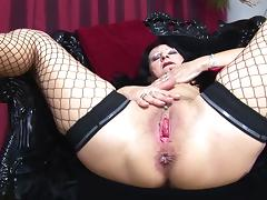 Anal, Anal, Assfucking, Cute, Drilled, Granny