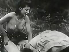 Exotic amateur Vintage xxx movie