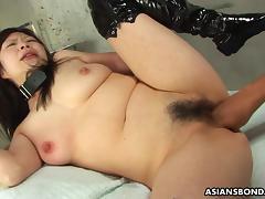 All, Asian, BDSM, Fingering, Japanese, Masturbation