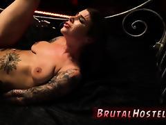 Banging, Banging, BDSM, Brunette, Brutal, Extreme