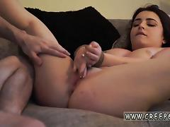 Mommy, BDSM, Bed, Brunette, Doggystyle, Fetish