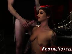 BDSM, Amateur, BDSM, Blowjob, Boobs, Brunette