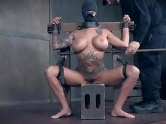 Babe, Babe, BDSM, Big Tits, Boobs, Humiliation