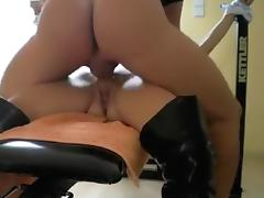 Anal, Amateur, Anal, Blonde, Homemade, Swallow
