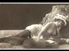 1920, Erotic, European, French, Sex, Vintage