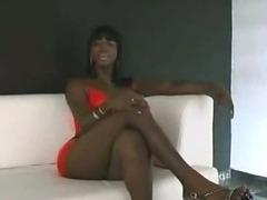 Ebony shemale black tranny Strane Signorine