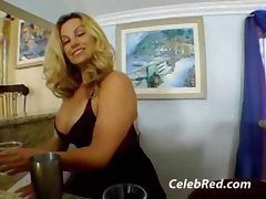 MILF, Aged, Big Tits, Blonde, Blowjob, Boobs