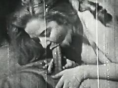 Historic Porn, BBW, Blowjob, Classic, Hairy, Hardcore