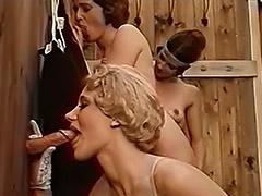 Historic Porn, Babe, Beach, Blonde, Blowjob, Brunette