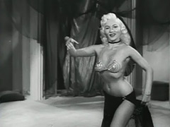All, Blonde, Classic, Softcore, Vintage, 1950