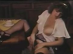 Historic Porn, Babe, Classic, Hairy, Lesbian, Masturbation