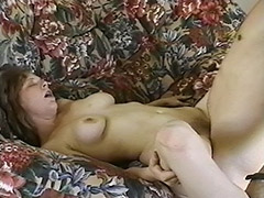 All, Amateur, Blowjob, Cumshot, Hairy, Cum Covered