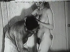 Historic Porn, Babe, BBW, Blowjob, Classic, Cumshot