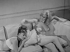 Babe, Babe, Classic, Mature, Vintage, 1960