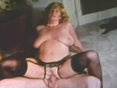 Historic Porn, Big Cock, Blonde, Blowjob, Classic, Hairy