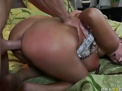 Cheating, Adultery, Ass Licking, Banging, Big Ass, Big Tits