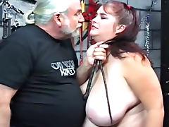 Melons, BDSM, Big Tits, Chubby, Chunky, Curvy