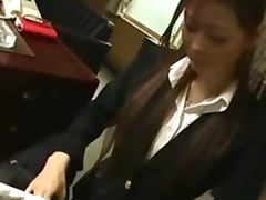 All, Asian, Blowjob, Cum, Japanese, Office