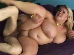 Cum hungry chubby plumper