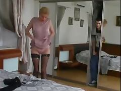 Mommy, Caught, Cougar, Mature, MILF, Mom