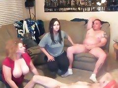 swinger and webcam