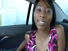Backseat, Backseat, Black, Car, Drilled, Ebony