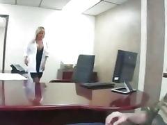 All, MILF, Nurse