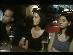 Bar, Babe, Bar