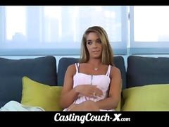 CastingCouchX florida coed wants cash