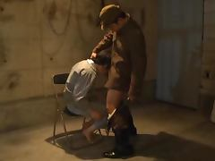 Japanese, Asian, BDSM, Japanese, Slave, Sucking