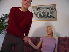 German First Date Sex